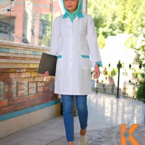 روپوش پزشکی بصیرت مدل روپوش پزشکی شیک روپوش پزشکی کاروان روپوش پزشکی ترکیه ای