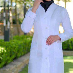 خرید روپوش اتاق عمل روپوش پزشکی دنا خرید روپوش پزشکی سایز بزرگ روپوش پزشکی متین اکبری