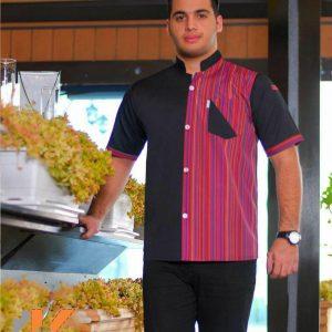 مدل لباس فرم اشپزی لباس فرم سالن کار رستوران لباس فرم رستوران سنتی مدل لباس فرم برای فست فود لباس گارسونی دخترانه لباس فرم فست فود لباس فرم رستوران در شیراز لباس فرم رستوران ایتالیایی
